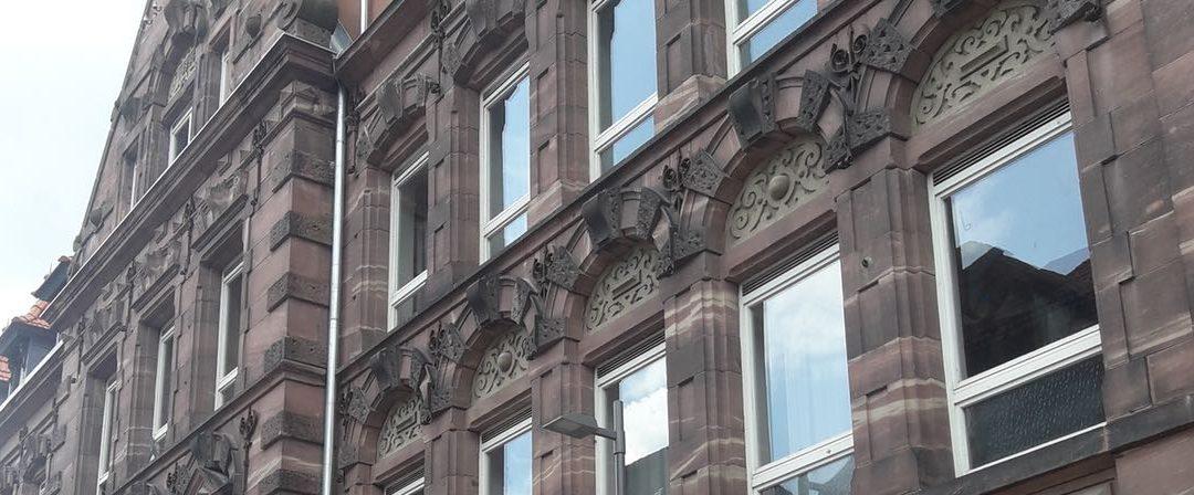 Gebäudereinigung Offenburg Know-how